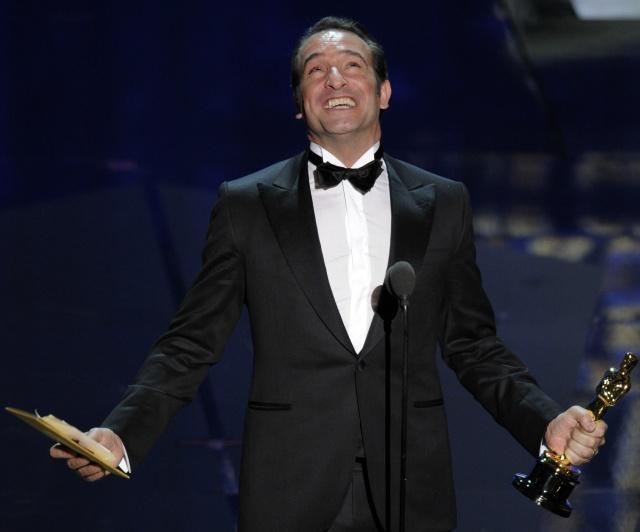 Jean Dujardin - Leading Actor