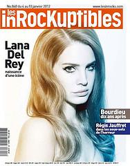 Lana Del Rey 'Born To Die':  อะเดลหลบไป! ตอนนี...