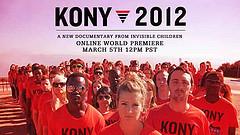 Stop Kony 2012!!